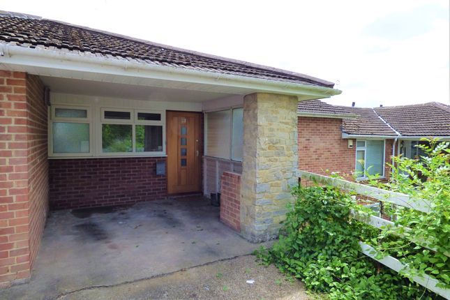 Thumbnail Semi-detached house to rent in Chalk Ridge, Winchester
