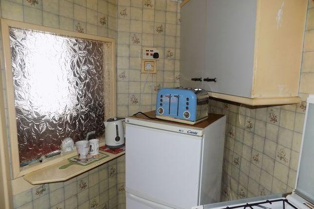 Kitchen of James Street, Thornton, Bradford BD13