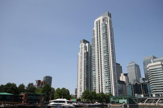 Thumbnail Detached house to rent in Pan Peninsula, Canary Wharf