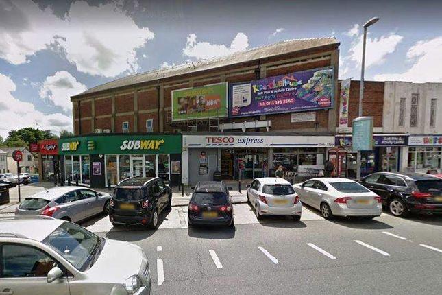 Thumbnail Retail premises for sale in Leeds LS18, UK