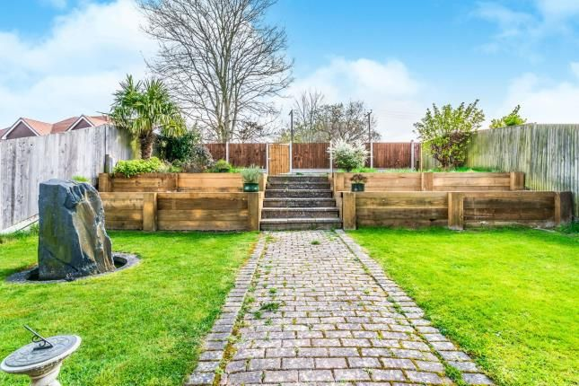 Garden 2 of Woodlands Close, Crawley Down, West Sussex RH10
