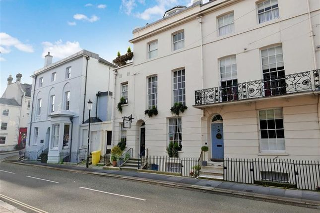 Thumbnail End terrace house for sale in Albion Street, Lewes, East Sussex