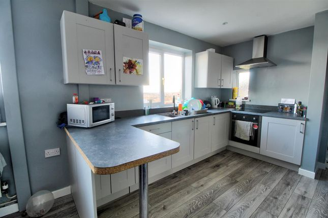 Thumbnail Semi-detached house for sale in Townsend Road, Thorney Close, Sunderland
