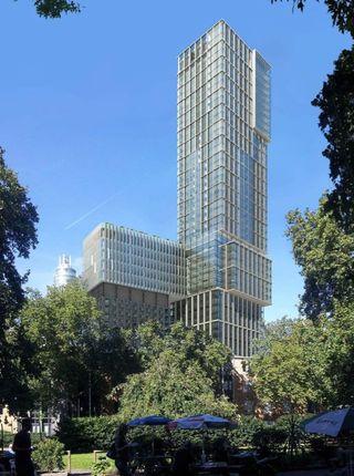 Photo of Aykon Building, 63-71 Bondway SW8