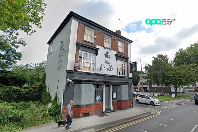 Property for sale in Freehold Pub - New Road, Willenhall WV13