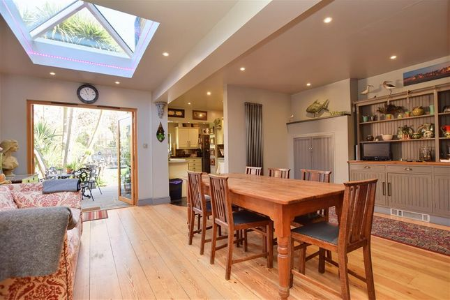 Thumbnail Semi-detached house for sale in Warwick Road, Walmer, Deal, Kent