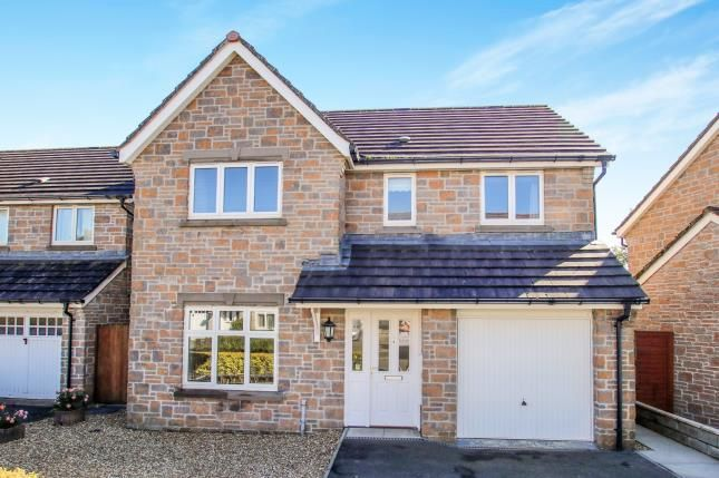 Thumbnail Detached house for sale in Trewoon, St. Austell, Cornwall