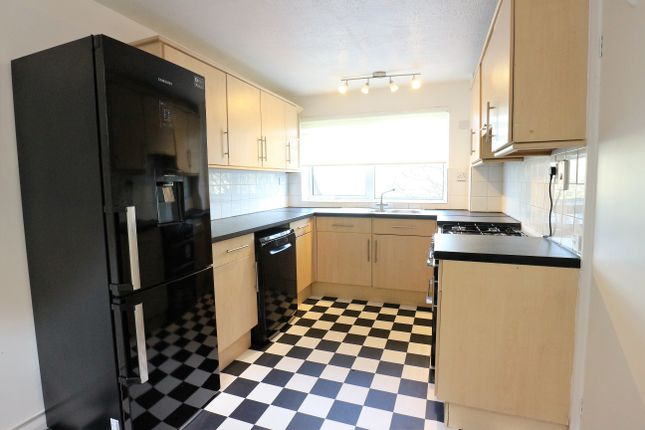 Thumbnail Terraced house to rent in Holloway, Bath