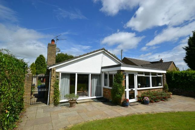 Thumbnail Detached bungalow for sale in Broomstick Lane, Chesham