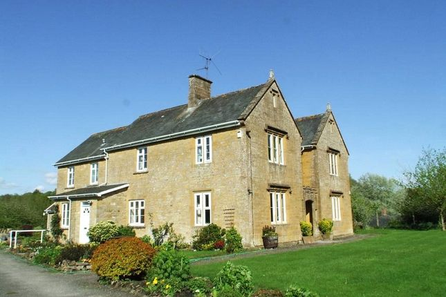 2 bed flat to rent in Hill House, Lower Town, Montacute, Somerset TA15