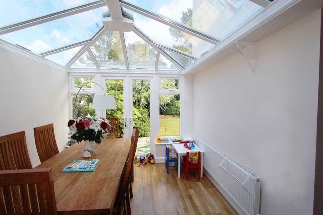 Thumbnail Detached house to rent in Blakes Avenue, New Malden