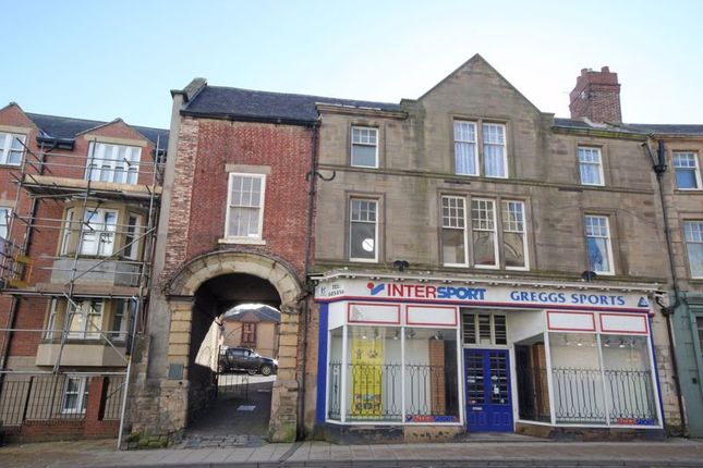 2 bed maisonette for sale in Battle Hill, Hexham NE46