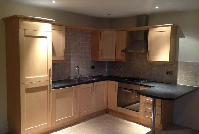 Flat to rent in Sackville Street, Barnsley