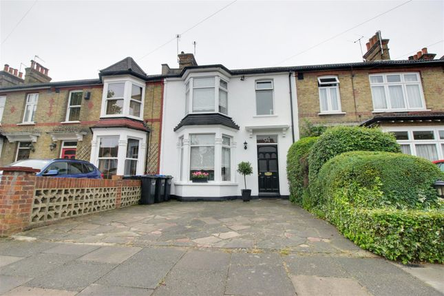 Thumbnail Terraced house for sale in Edenbridge Road, Enfield