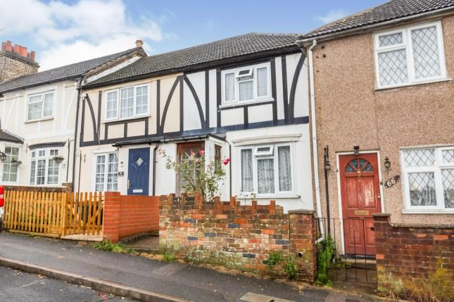 Thumbnail Terraced house for sale in New Road, South Darenth, Dartford, Kent