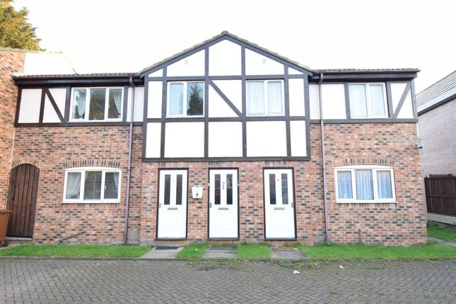 Thumbnail Flat to rent in Thornes Park Court, Thornes, Wakefield