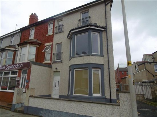 Thumbnail Property to rent in Pleasant Street, Blackpool