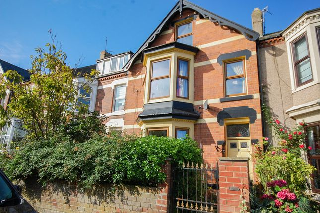 Thumbnail Terraced house for sale in Emerald Street, Saltburn-By-The-Sea