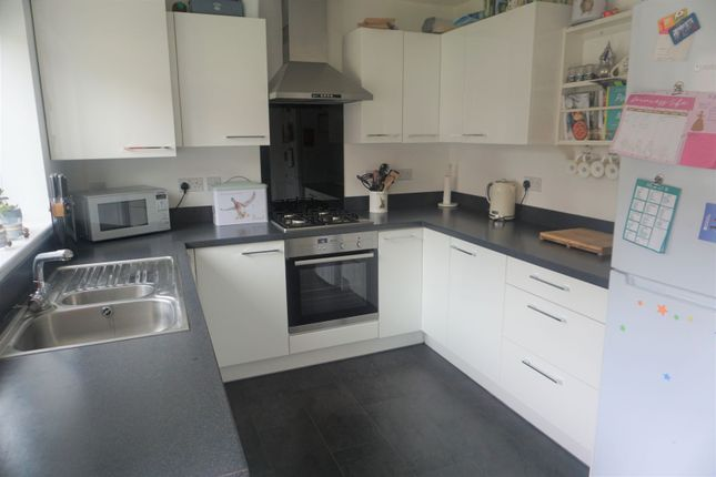 Kitchen of New Forest Way, Kingswood, Hull HU7