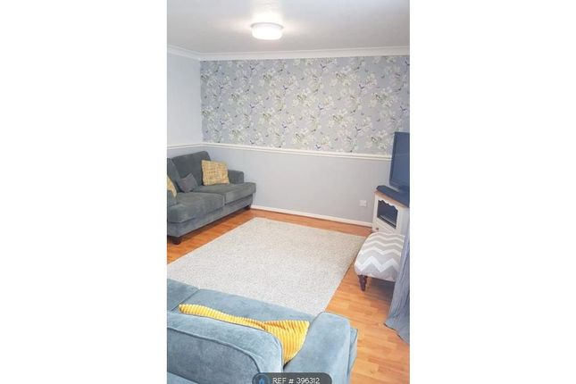 Thumbnail Flat to rent in Linden Lea, Watford