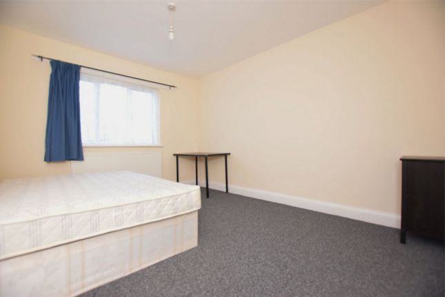Thumbnail Flat to rent in Grasmere Avenue, Wembley