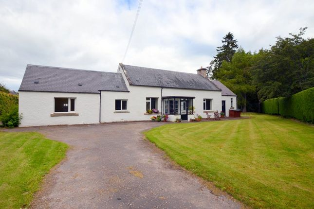 The Old School House, Moyness, Nairn IV12