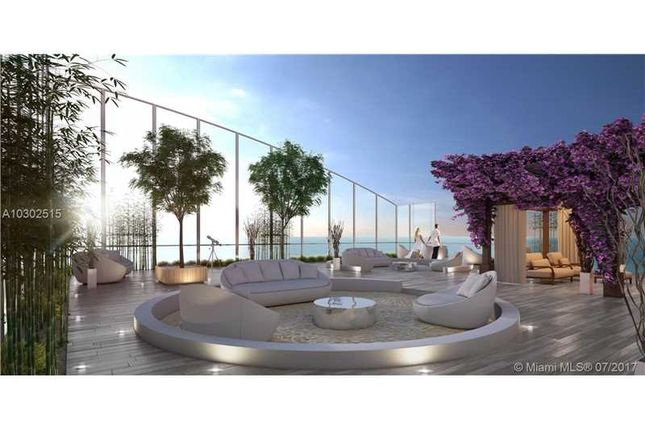 Thumbnail Apartment for sale in 17141 Collins Av, Sunny Isles Beach, Florida, 17141, United States Of America