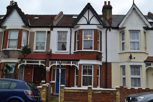 Thumbnail Terraced house for sale in Seely Road, Tooting, London, Gla
