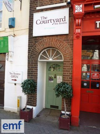 Thumbnail Leisure/hospitality to let in Poole, Dorset