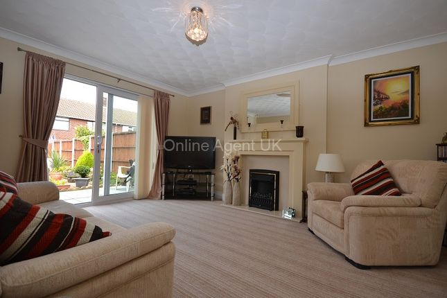 Thumbnail Bungalow for sale in Ciaran Close, Merseyside, United Kingdom.