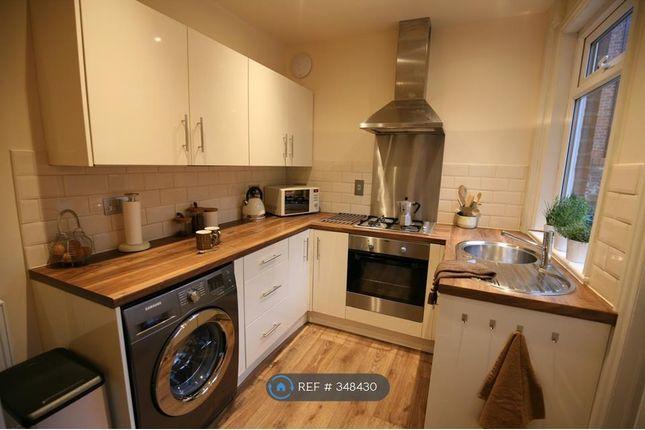Thumbnail End terrace house to rent in Emmanuel Street, Preston