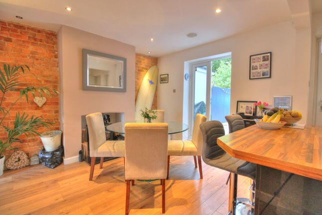 Dining Room of Salterns Road, Parkstone, Poole BH14