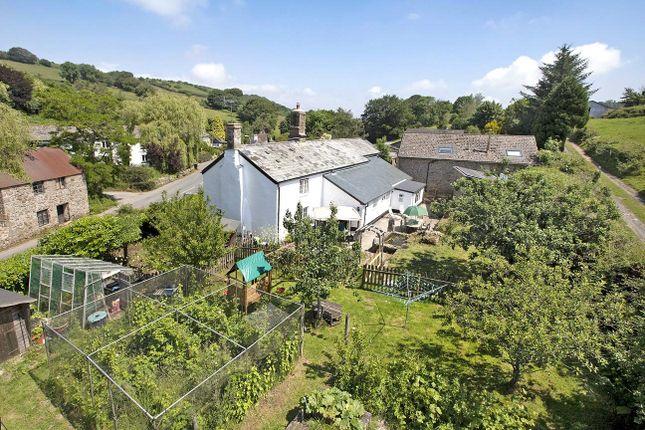 Thumbnail Land for sale in Doccombe, Moretonhampstead, Newton Abbot