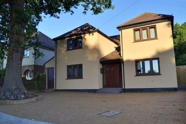 Thumbnail Detached house for sale in Buckhurst Way, East Grinstead
