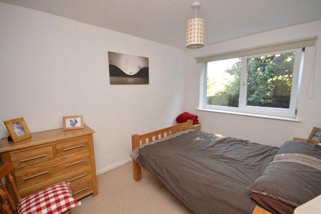 Bedroom of Abbeydale Mount, Kirkstall, Leeds LS5