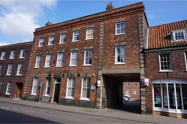 Thumbnail Flat for sale in 46 King Street, King's Lynn