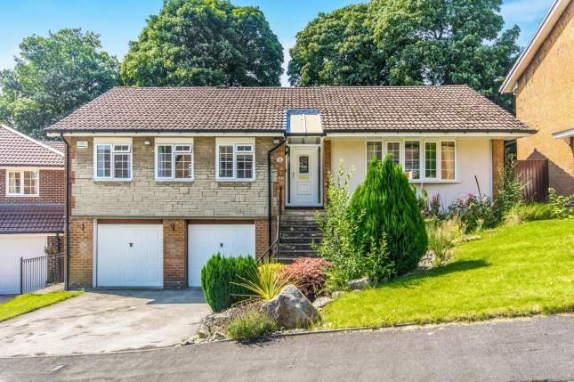 4 bed detached house for sale in Higher Dunscar, Egerton, Bolton, Greater Manchester