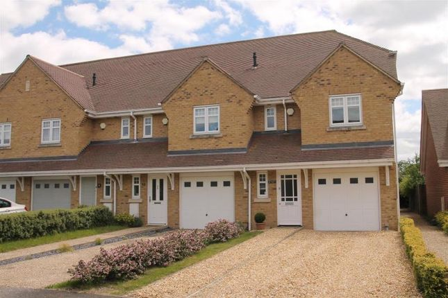 Thumbnail Terraced house for sale in Witchford Gate, Bray, Maidenhead