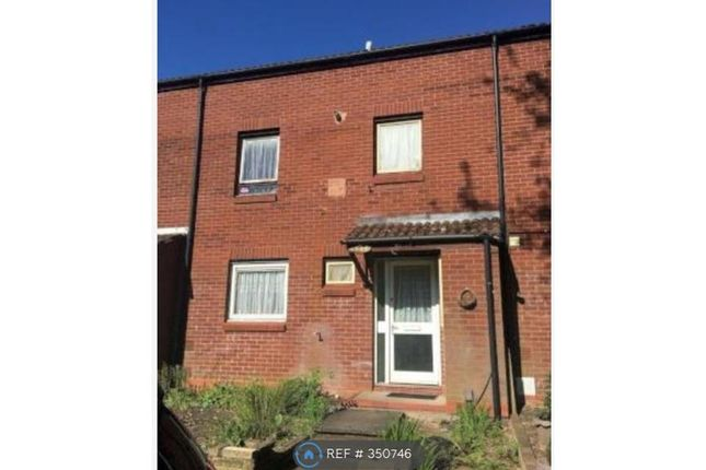 Thumbnail Terraced house to rent in Sandhurst Close, Redditch