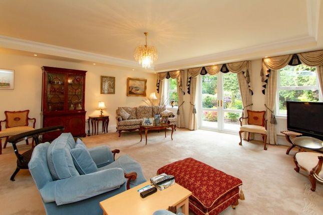 Lounge Aspect 2 of The Springs, Bowdon, Altrincham WA14