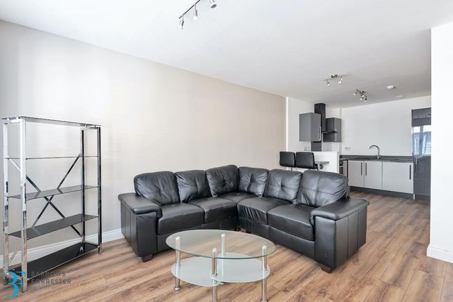 Thumbnail Flat to rent in Mint Drive, Hockley, Birmingham