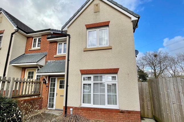 3 bed semi-detached house for sale in Highfields, Tonyrefail CF39