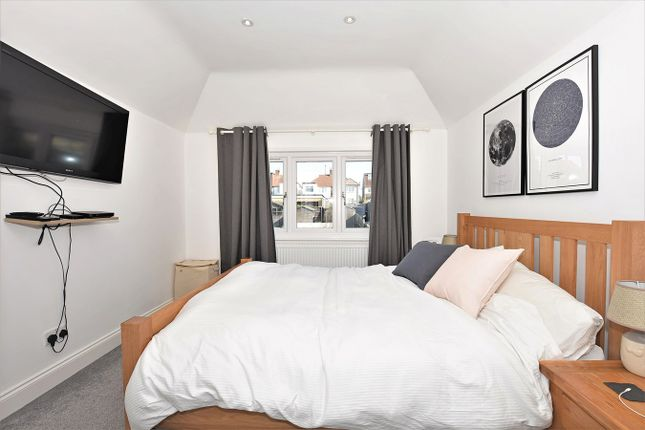 Bedroom of Ridgeway West, Sidcup DA15