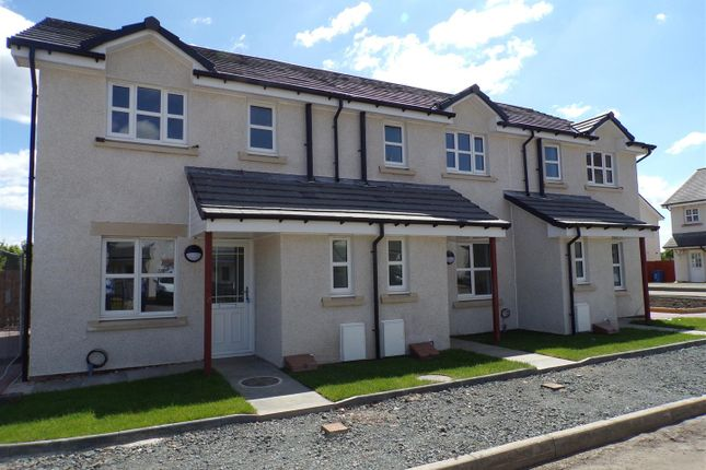 Thumbnail Terraced house for sale in Auld Street, Dalmuir, Clydebank