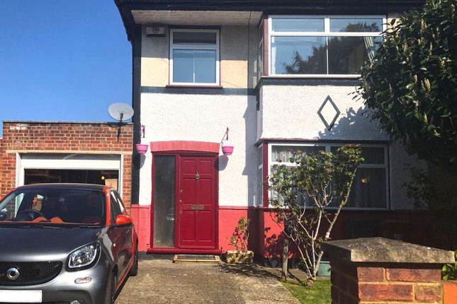 Thumbnail Property to rent in Laurel Gardens, Hounslow