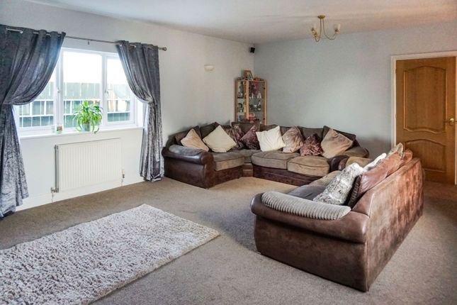 Lounge of Links Drive, Pennar, Pembroke Dock SA72