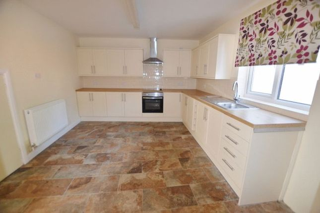 Thumbnail End terrace house to rent in High Street, Barrow-Upon-Humber