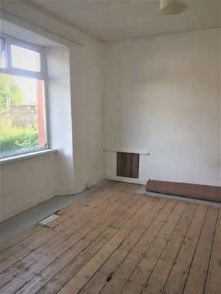 Thumbnail Property to rent in 14 Old Park Terrace, Treforest CF371Tg