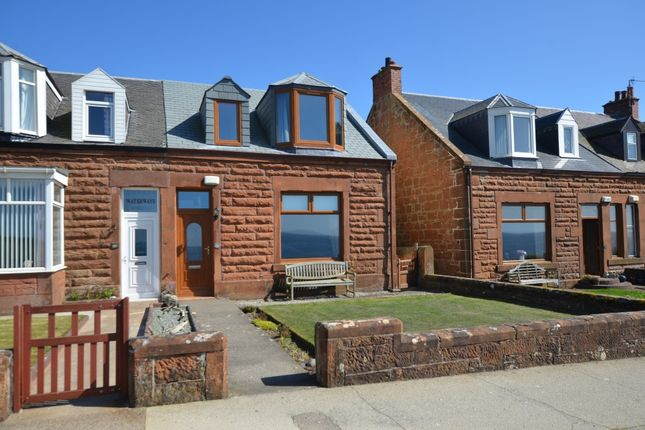 3 bed semi-detached house for sale in 38 Golf Course Road, Girvan