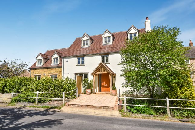 Thumbnail Detached house for sale in High Street, Chalgrove, Oxford